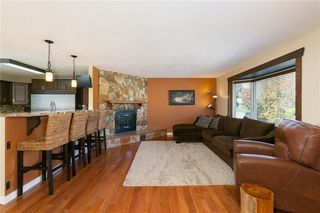 Photo 4: 1319 Mcalpine Street: Carstairs Detached for sale : MLS®# C4271720