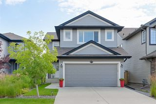 Main Photo: 17117 6B Avenue in Edmonton: Zone 56 House for sale : MLS®# E4176477