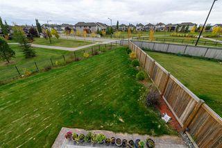 Main Photo: 17305 6A Avenue in Edmonton: Zone 56 House Half Duplex for sale : MLS®# E4177037