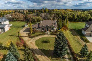 Photo 1: 115 205 Street in Edmonton: Zone 57 House for sale : MLS®# E4177343