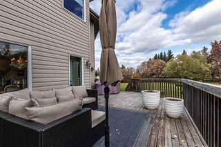 Photo 20: 115 205 Street in Edmonton: Zone 57 House for sale : MLS®# E4177343