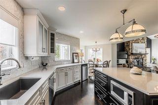 Photo 3: 115 205 Street in Edmonton: Zone 57 House for sale : MLS®# E4177343