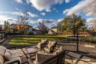 Photo 23: 115 205 Street in Edmonton: Zone 57 House for sale : MLS®# E4177343