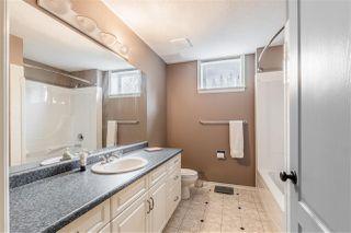 Photo 19: 115 205 Street in Edmonton: Zone 57 House for sale : MLS®# E4177343