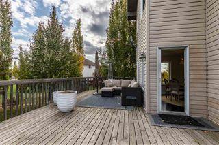 Photo 21: 115 205 Street in Edmonton: Zone 57 House for sale : MLS®# E4177343