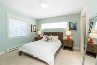 "Photo 11: 14 3268 156A Street in Surrey: Morgan Creek Townhouse for sale in ""GATEWAY"" (South Surrey White Rock)  : MLS®# R2413872"