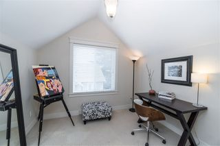 "Photo 17: 14 3268 156A Street in Surrey: Morgan Creek Townhouse for sale in ""GATEWAY"" (South Surrey White Rock)  : MLS®# R2413872"