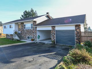Photo 1: 540 17th St in COURTENAY: CV Courtenay City House for sale (Comox Valley)  : MLS®# 829463