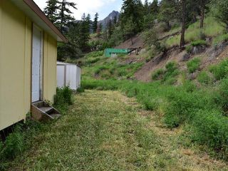 Photo 6: 430 REDDEN ROAD: Lillooet Manufactured Home/Prefab for sale (South West)  : MLS®# 154772