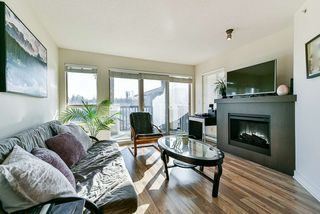 "Photo 9: 411 8915 202 Street in Langley: Walnut Grove Condo for sale in ""HAWTHORNE"" : MLS®# R2437607"