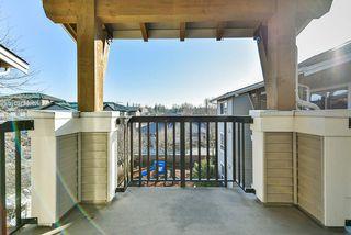 "Photo 16: 411 8915 202 Street in Langley: Walnut Grove Condo for sale in ""HAWTHORNE"" : MLS®# R2437607"