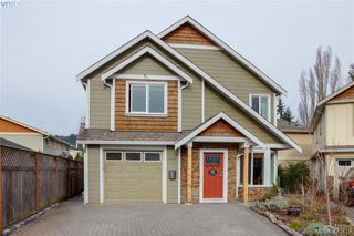 Photo 1: 3225 Mallow Court in VICTORIA: La Walfred Single Family Detached for sale (Langford)  : MLS®# 423419