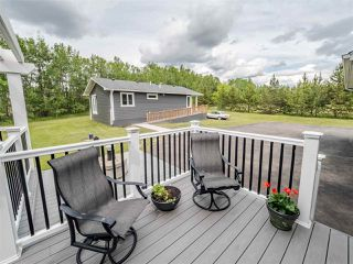 Photo 46: 182 52514 RGE RD 223: Rural Strathcona County House for sale : MLS®# E4200700