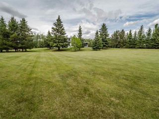 Photo 40: 182 52514 RGE RD 223: Rural Strathcona County House for sale : MLS®# E4200700