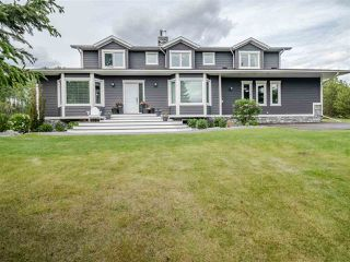 Photo 42: 182 52514 RGE RD 223: Rural Strathcona County House for sale : MLS®# E4200700