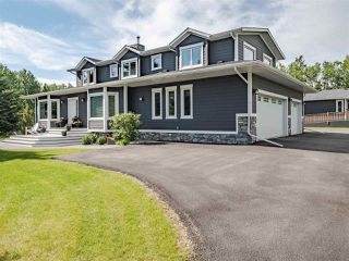 Photo 1: 182 52514 RGE RD 223: Rural Strathcona County House for sale : MLS®# E4200700