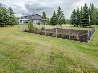Photo 41: 182 52514 RGE RD 223: Rural Strathcona County House for sale : MLS®# E4200700