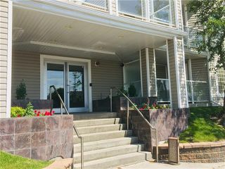 Photo 1: 404 270 SHAWVILLE Way SE in Calgary: Shawnessy Apartment for sale : MLS®# C4302369