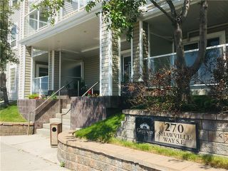 Photo 2: 404 270 SHAWVILLE Way SE in Calgary: Shawnessy Apartment for sale : MLS®# C4302369
