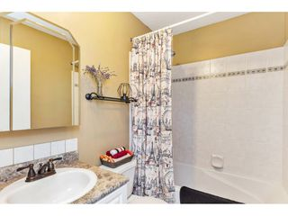 """Photo 8: 8 9446 HAZEL Street in Chilliwack: Chilliwack E Young-Yale Townhouse for sale in """"Delong Gardens"""" : MLS®# R2475378"""