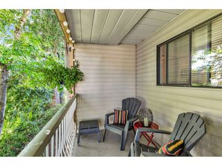 """Photo 28: 8 9446 HAZEL Street in Chilliwack: Chilliwack E Young-Yale Townhouse for sale in """"Delong Gardens"""" : MLS®# R2475378"""
