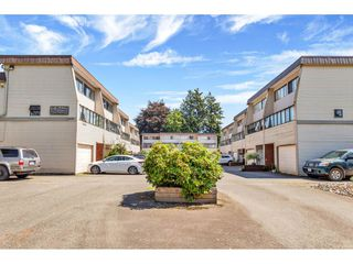 """Photo 40: 8 9446 HAZEL Street in Chilliwack: Chilliwack E Young-Yale Townhouse for sale in """"Delong Gardens"""" : MLS®# R2475378"""