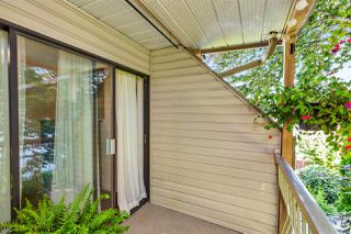 """Photo 29: 8 9446 HAZEL Street in Chilliwack: Chilliwack E Young-Yale Townhouse for sale in """"Delong Gardens"""" : MLS®# R2475378"""
