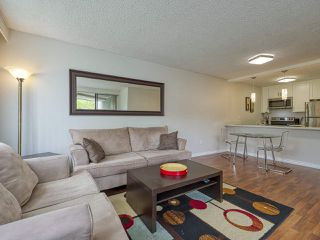 "Photo 3: 310 9270 SALISH Court in Burnaby: Sullivan Heights Condo for sale in ""THE TIMBERS"" (Burnaby North)  : MLS®# R2478798"