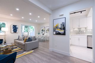 Photo 5: 2620 TRETHEWAY DRIVE in Burnaby: Montecito Townhouse for sale (Burnaby North)  : MLS®# R2475212