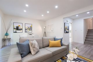 Photo 19: 2620 TRETHEWAY DRIVE in Burnaby: Montecito Townhouse for sale (Burnaby North)  : MLS®# R2475212