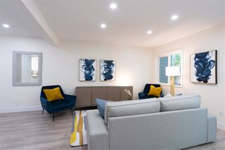Photo 4: 2620 TRETHEWAY DRIVE in Burnaby: Montecito Townhouse for sale (Burnaby North)  : MLS®# R2475212