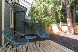Photo 37: 2620 TRETHEWAY DRIVE in Burnaby: Montecito Townhouse for sale (Burnaby North)  : MLS®# R2475212