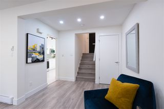 Photo 20: 2620 TRETHEWAY DRIVE in Burnaby: Montecito Townhouse for sale (Burnaby North)  : MLS®# R2475212