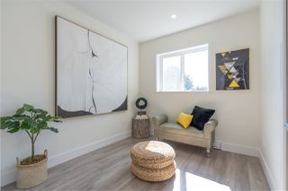 Photo 17: 2620 TRETHEWAY DRIVE in Burnaby: Montecito Townhouse for sale (Burnaby North)  : MLS®# R2475212