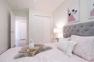 Photo 16: 2620 TRETHEWAY DRIVE in Burnaby: Montecito Townhouse for sale (Burnaby North)  : MLS®# R2475212