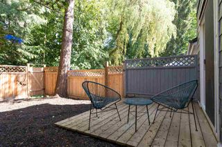 Photo 12: 2620 TRETHEWAY DRIVE in Burnaby: Montecito Townhouse for sale (Burnaby North)  : MLS®# R2475212