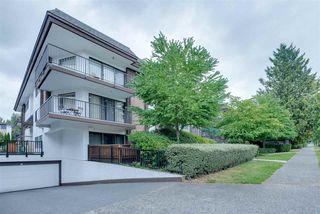 Photo 1: 305 1585 E 4TH Avenue in Vancouver: Grandview Woodland Condo for sale (Vancouver East)  : MLS®# R2480815