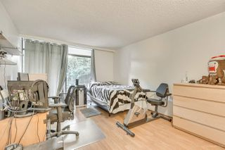 Photo 15: 115 5932 PATTERSON Avenue in Burnaby: Metrotown Condo for sale (Burnaby South)  : MLS®# R2484217