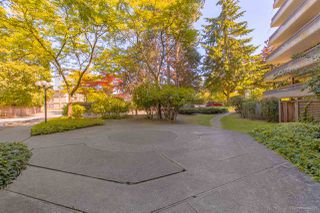 Photo 19: 115 5932 PATTERSON Avenue in Burnaby: Metrotown Condo for sale (Burnaby South)  : MLS®# R2484217
