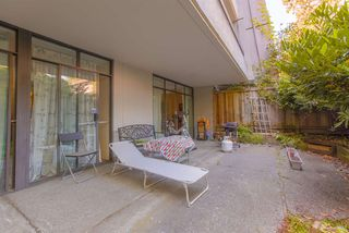 Photo 12: 115 5932 PATTERSON Avenue in Burnaby: Metrotown Condo for sale (Burnaby South)  : MLS®# R2484217
