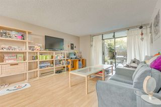 Photo 10: 115 5932 PATTERSON Avenue in Burnaby: Metrotown Condo for sale (Burnaby South)  : MLS®# R2484217