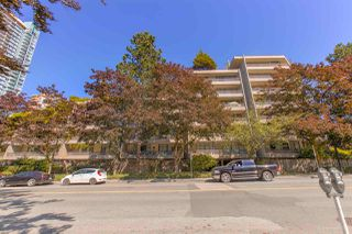Photo 22: 115 5932 PATTERSON Avenue in Burnaby: Metrotown Condo for sale (Burnaby South)  : MLS®# R2484217