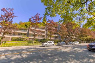 Photo 24: 115 5932 PATTERSON Avenue in Burnaby: Metrotown Condo for sale (Burnaby South)  : MLS®# R2484217
