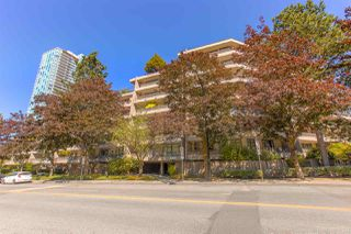 Photo 20: 115 5932 PATTERSON Avenue in Burnaby: Metrotown Condo for sale (Burnaby South)  : MLS®# R2484217