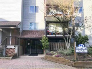 "Main Photo: 309 10698 151A Street in Surrey: Guildford Condo for sale in ""Lincoln's Hill"" (North Surrey)  : MLS®# R2485224"