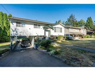 Photo 2: 8655 154 Street in Surrey: Fleetwood Tynehead House for sale : MLS®# R2494784