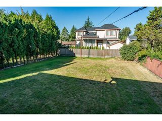 Photo 33: 8655 154 Street in Surrey: Fleetwood Tynehead House for sale : MLS®# R2494784