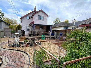 Photo 26: 319 Berry Street in Winnipeg: St James Residential for sale (5E)  : MLS®# 202025032