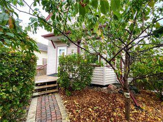 Photo 34: 319 Berry Street in Winnipeg: St James Residential for sale (5E)  : MLS®# 202025032