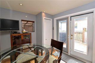 Photo 14: 319 Berry Street in Winnipeg: St James Residential for sale (5E)  : MLS®# 202025032